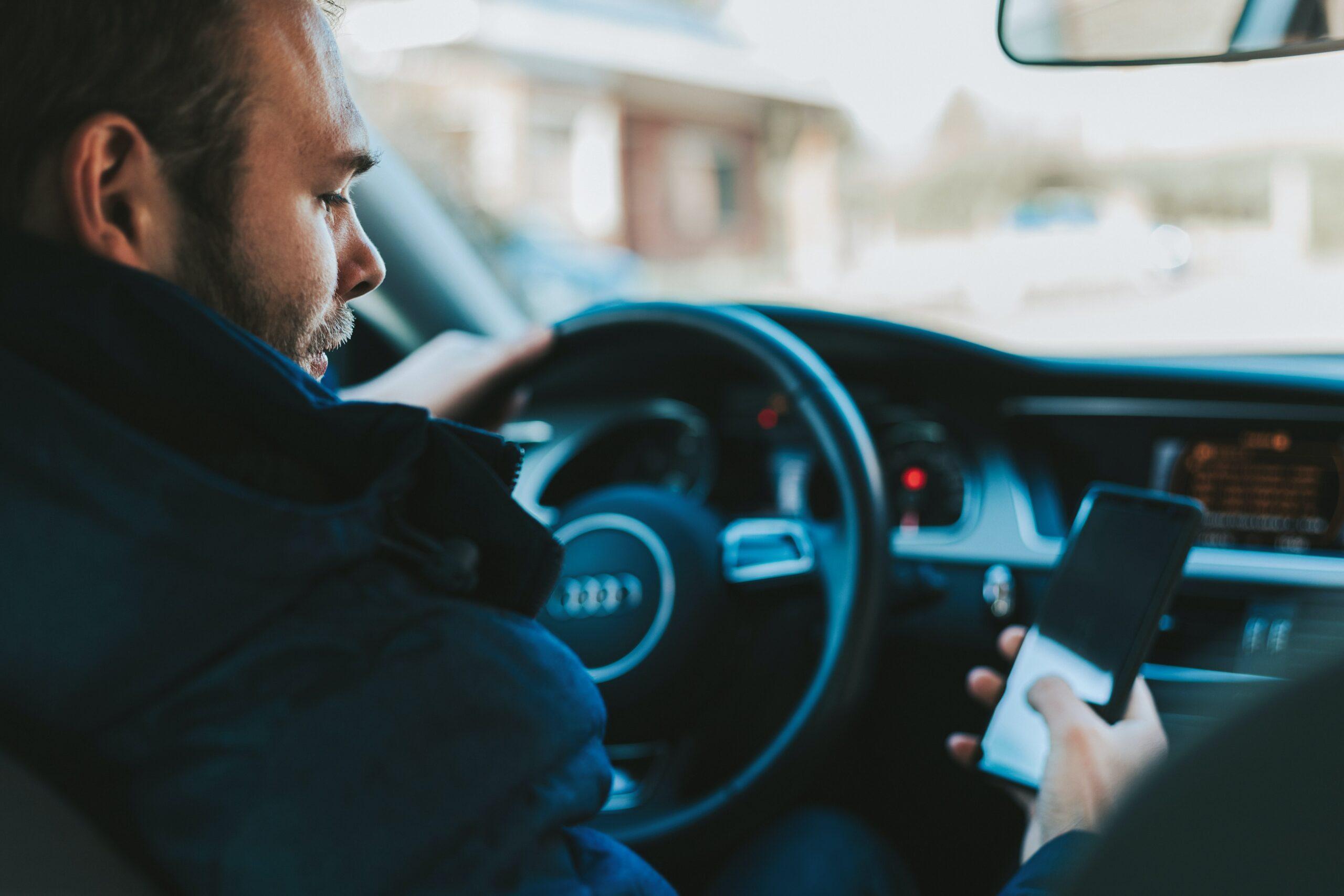 poort bedienen met smartphone